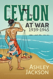 2848 CEYLON AT WAR